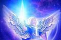 Messaggio canalizzato dell'Arcangelo Michele