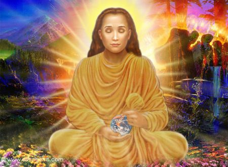Doreen Virtue: Babaji