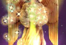 Doreen Virtue:Arcangelo Azrael