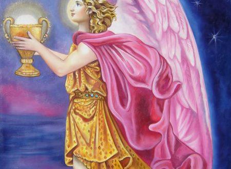 Doreen Virtue: Arcangelo Chamuel
