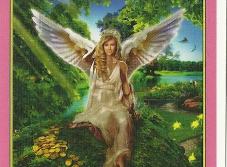 Tarot of the Archangels of June 28th 2016