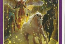 Tarot of the Archangels of June 30th 2016