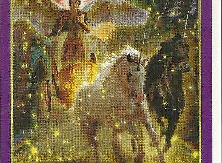 I Tarocchi degli Arcangeli del 30/06/2016