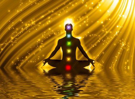 Meditazione: I miei genitori in me