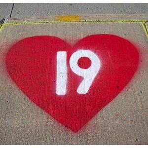 Significato del Numero Angelico 19