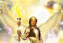 Doreen Virtue: Arcangelo Uriel