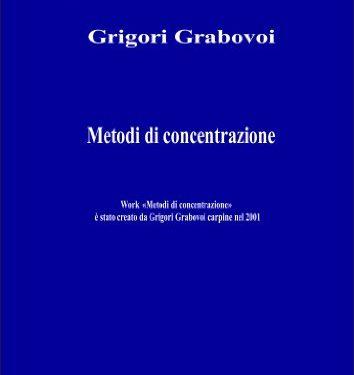 Grigori Grabovoi : Esercizi per ogni giorno del mese (3° Giorno)