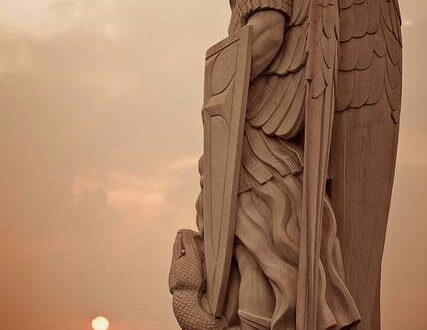 """Messaggio Canalizzato dell'Arcangelo Michele """"Il Dolore"""""""
