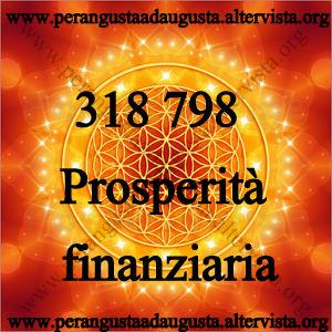 Grigori Grabovoi Prosperità finanziaria