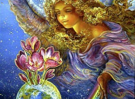 Prestiamo attenzione ai messaggi degli Angeli