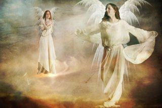 Puoi parlare coi tuoi angeli custodi - Doreen Virtue