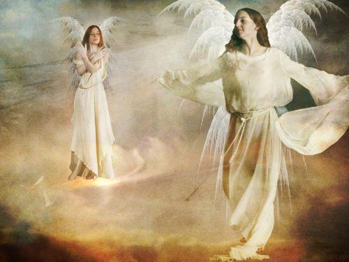 Puoi parlare coi tuoi angeli custodi – Doreen Virtue