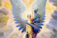 Manifestare Abbondanza con l'Arcangelo Raziel