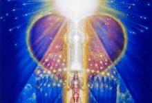 Mantra dell'Abbondanza  dell'Arcangelo Metatron