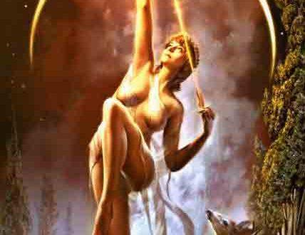 Doreen Virtue: Diana