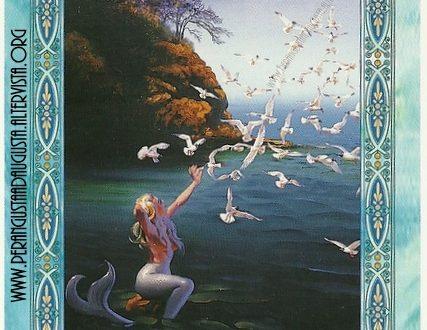 """Il messaggio delle Sirene e dei Delfini: """"Accetta l'aiuto dal Cielo"""""""