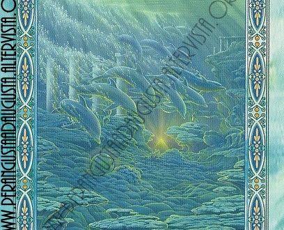 """Il messaggio delle Sirene e dei Delfini: """"Energia positiva"""""""