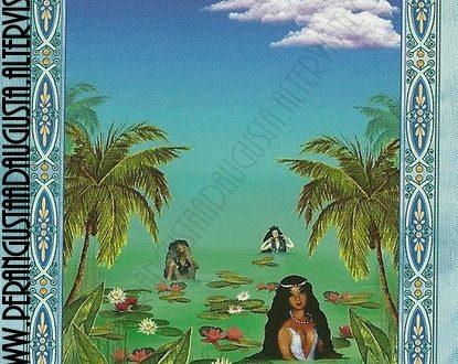 """Il messaggio delle Sirene e dei Delfini: """"Prendi una decisione"""""""