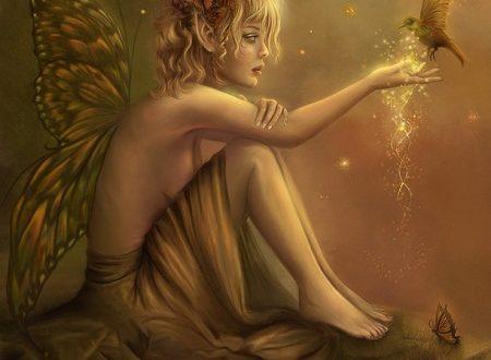 Come comunicare con gli angeli attraverso la scrittura – Sonia Choquette