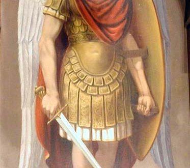 """Messaggio Canalizzato dell'Arcangelo Michele """"il Libero Arbitrio"""""""