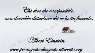 Albert Eistein