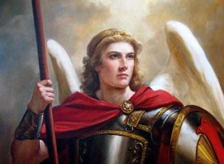 Raccolta di Preghiere all'Arcangelo Michele (parte nona)