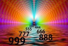 I numeri nel linguaggio degli Angeli – Doreen Virtue