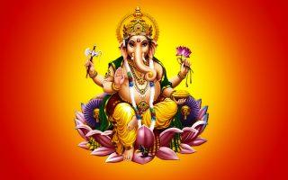 Maestro asceso Lord-Ganesh-
