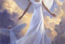 Gli angeli a sostegno di chi non si arrende – Sonia Choquette