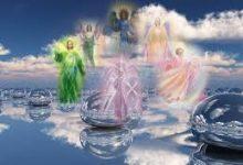 Arcangeli: Quale invocare?