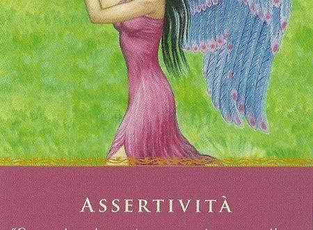 L'Oracolo degli Angeli del 01 settembre 2016