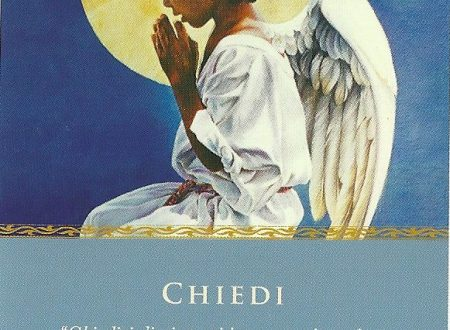 The Oracle of the Angels of August 28.  2016