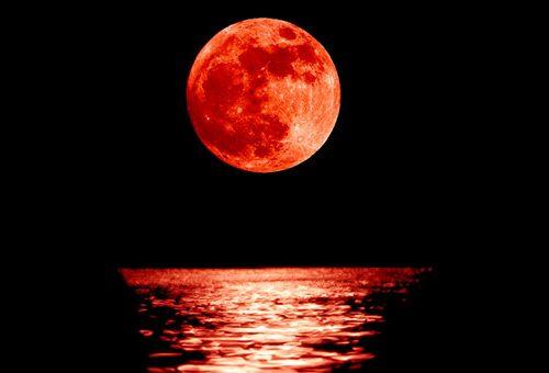 Formula di Grabovoi con la luna piena del 18 agosto 2016