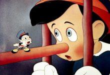 Pinocchio e il significato esoterico
