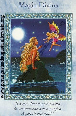 1-magia divina
