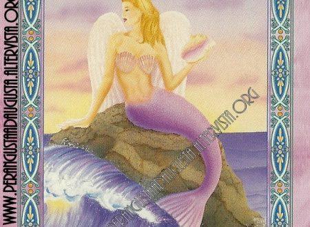"""Il messaggio delle Sirene e dei Delfini: """"Onde di prosperità"""""""