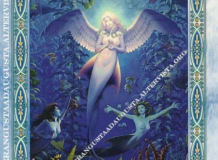 """Il messaggio delle Sirene e dei Delfini: """"Potenziamento"""""""