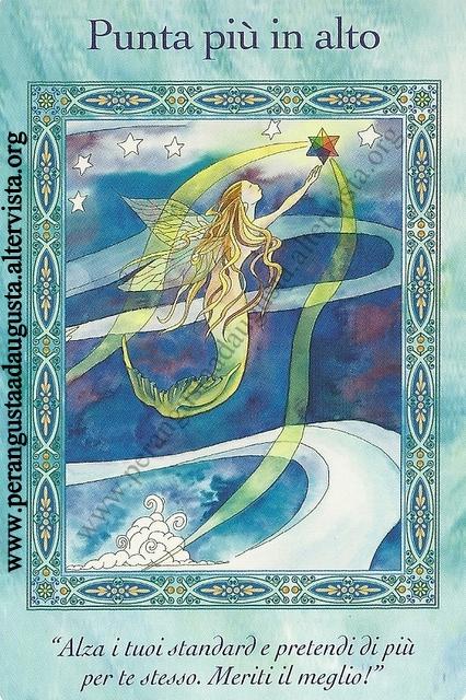 Il messaggio delle sirene e dei delfini punta pi in for Il piu alto dei cieli cruciverba