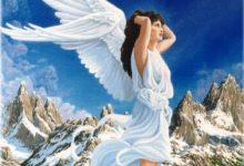 Tutti abbiamo 3 Angeli Custodi e non solo!