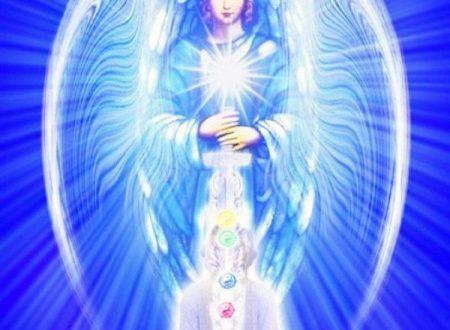 """Messaggio Canalizzato dell'Arcangelo Michele """"Tu sei luce"""""""