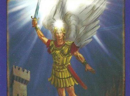 Oracolo dell'Arcangelo Michele del 27/09/2016