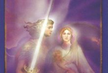 Archangel Michael Oracle September 28th 2016