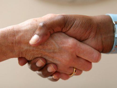 Doreen Virtue: Invocazione per la Risoluzione dei conflitti