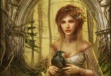 Doreen Virtue: Nemetona