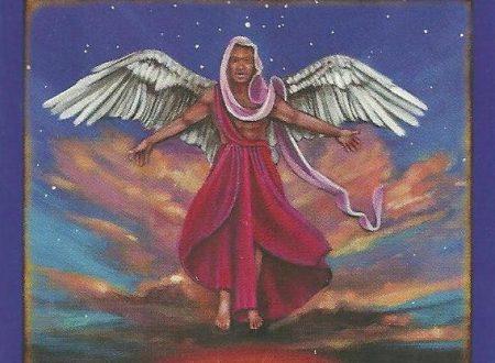 Oracolo dell'Arcangelo Michele del 29/09/2016