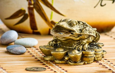 Usa il Feng Shui per attirare prosperità e abbondanza