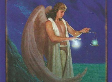 Oracolo dell'Arcangelo Michele del 30/09/2016