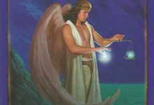 Archangel Michael Oracle September 30th 2016