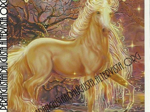 Il messaggio degli Unicorni: Luce