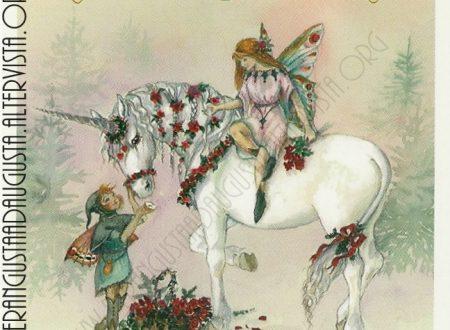 Il messaggio degli Unicorni: Condividere